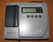 Image of Panasonic AG-7450